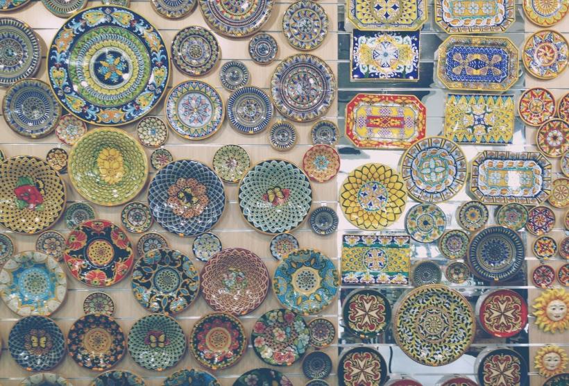 Malta_ceramics