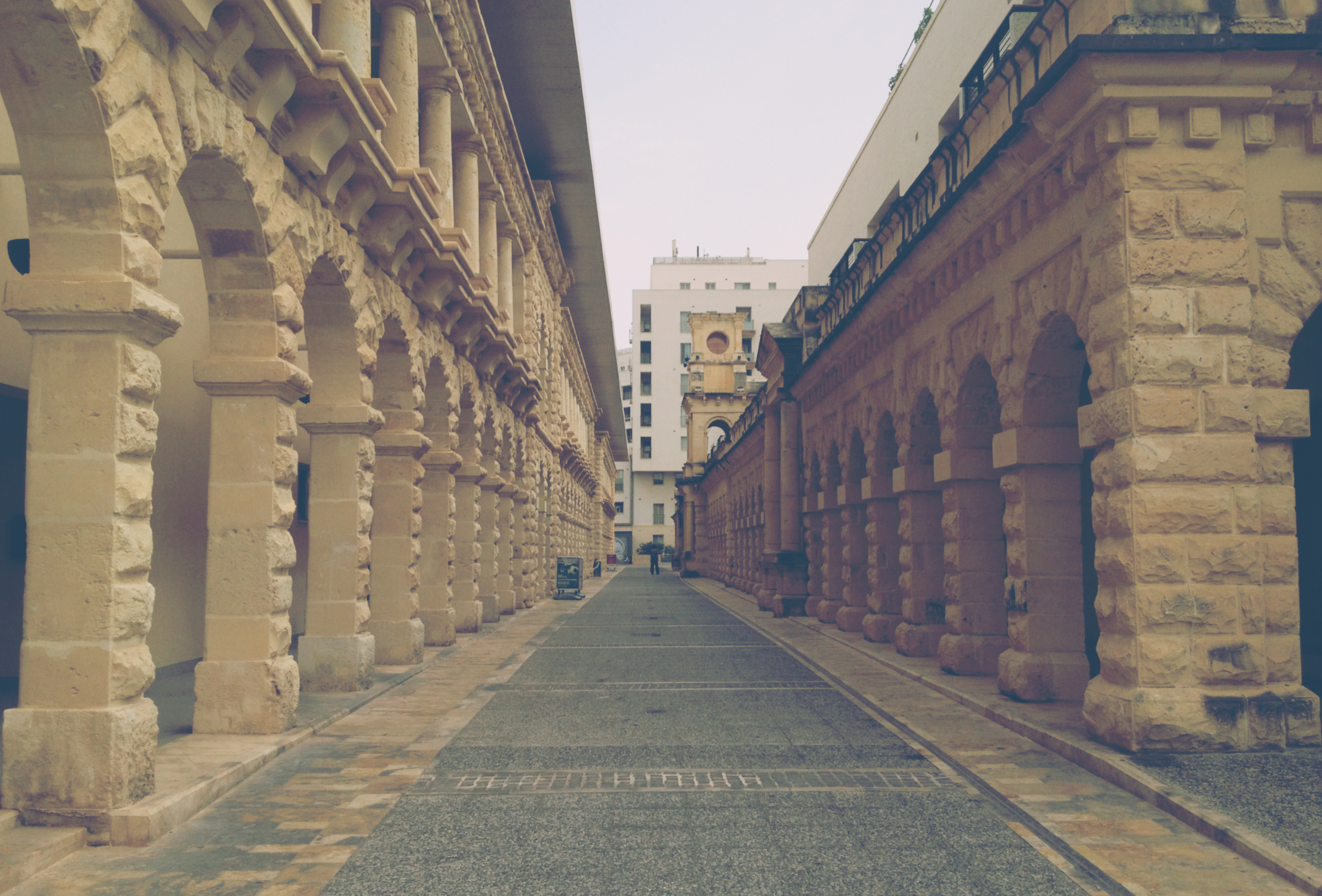 Malta_Mall
