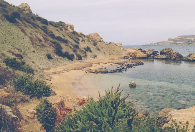 Private_Beach_Malta