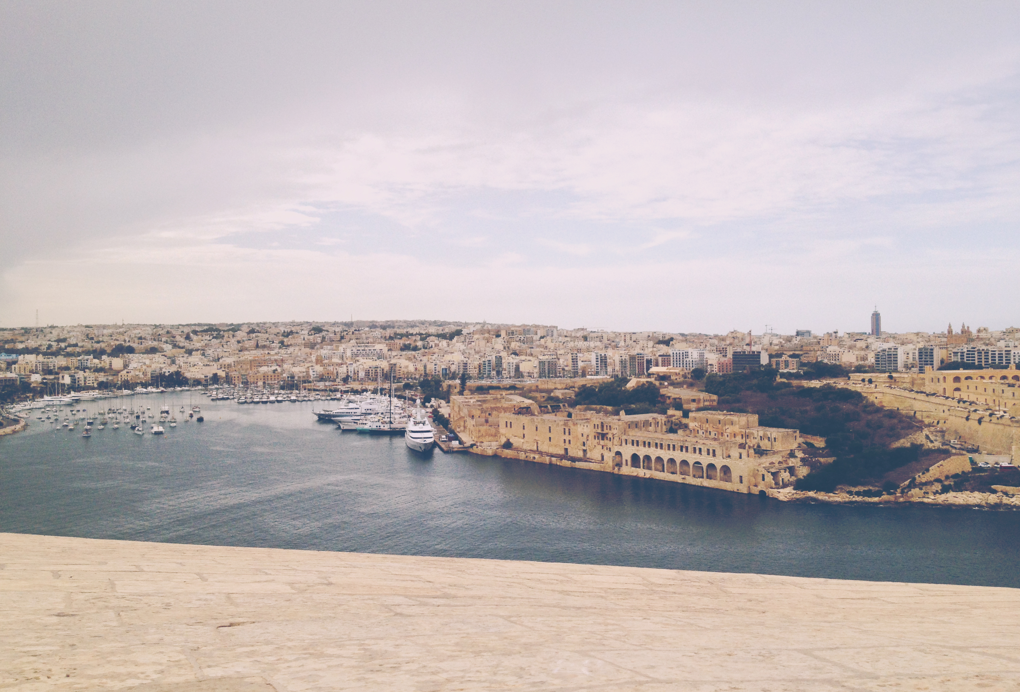 View_from_Valetta