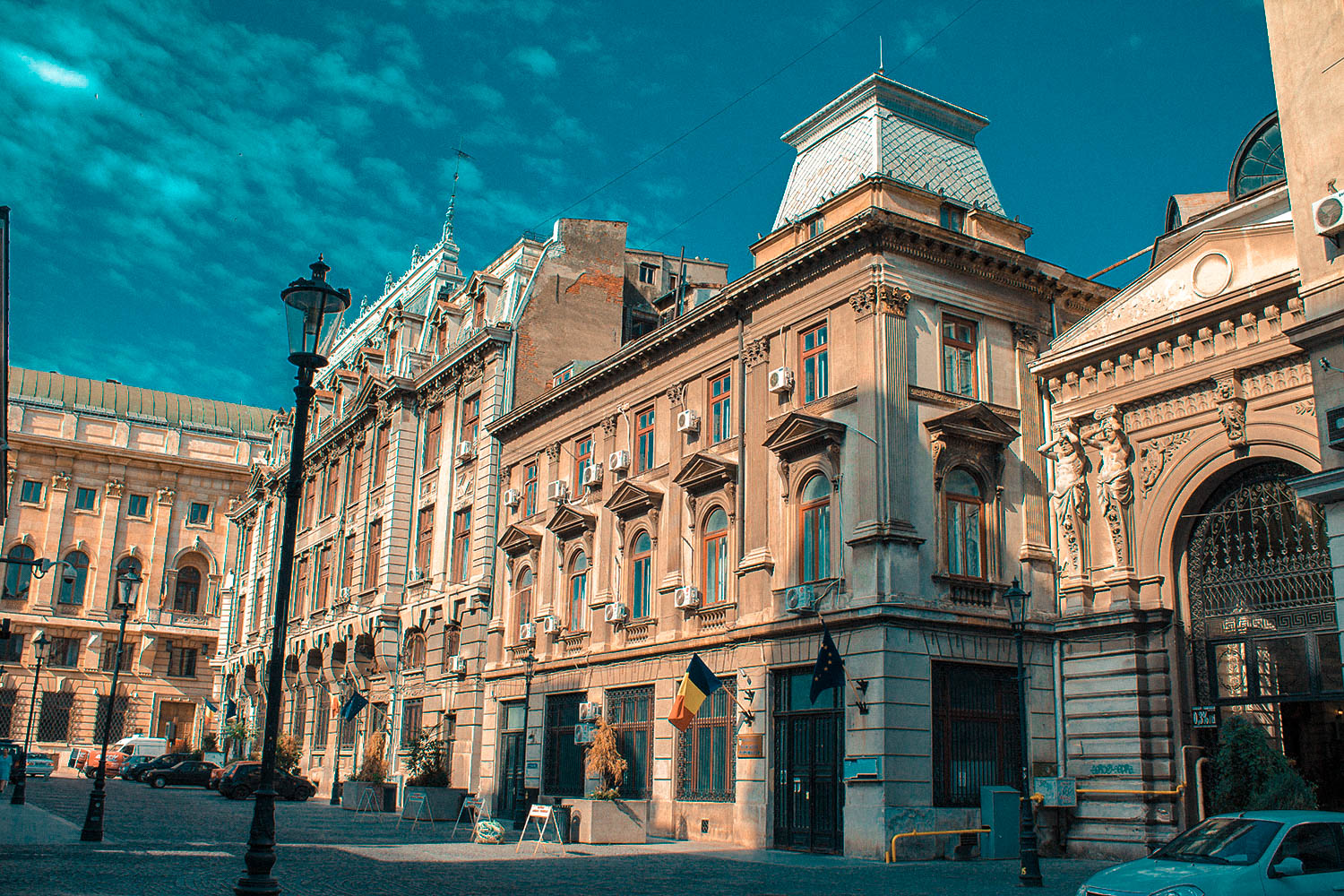 Bucharest-Old-Town-3