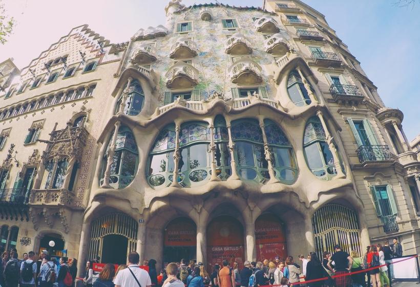 Casa Batlo (1)