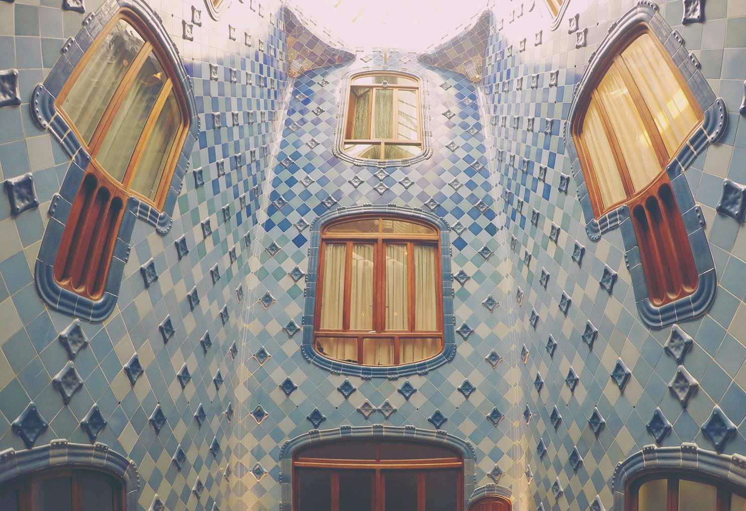 Casa Batlo (3)