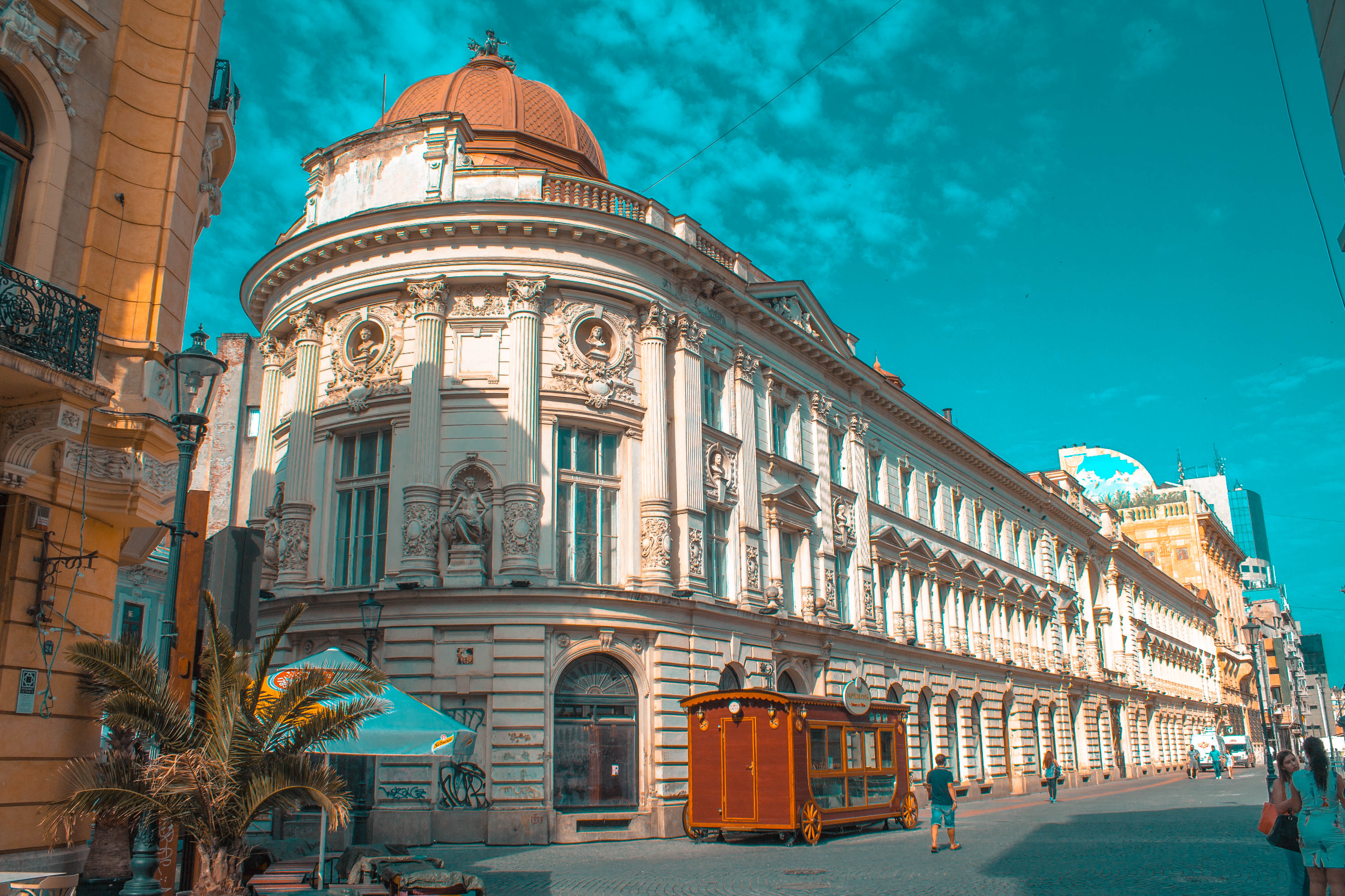 Old-Town-Bucharest-Centrum-3