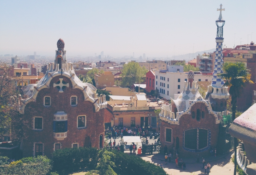 Park Guell (10)