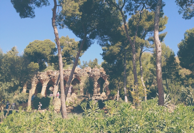 Park Guell (5)