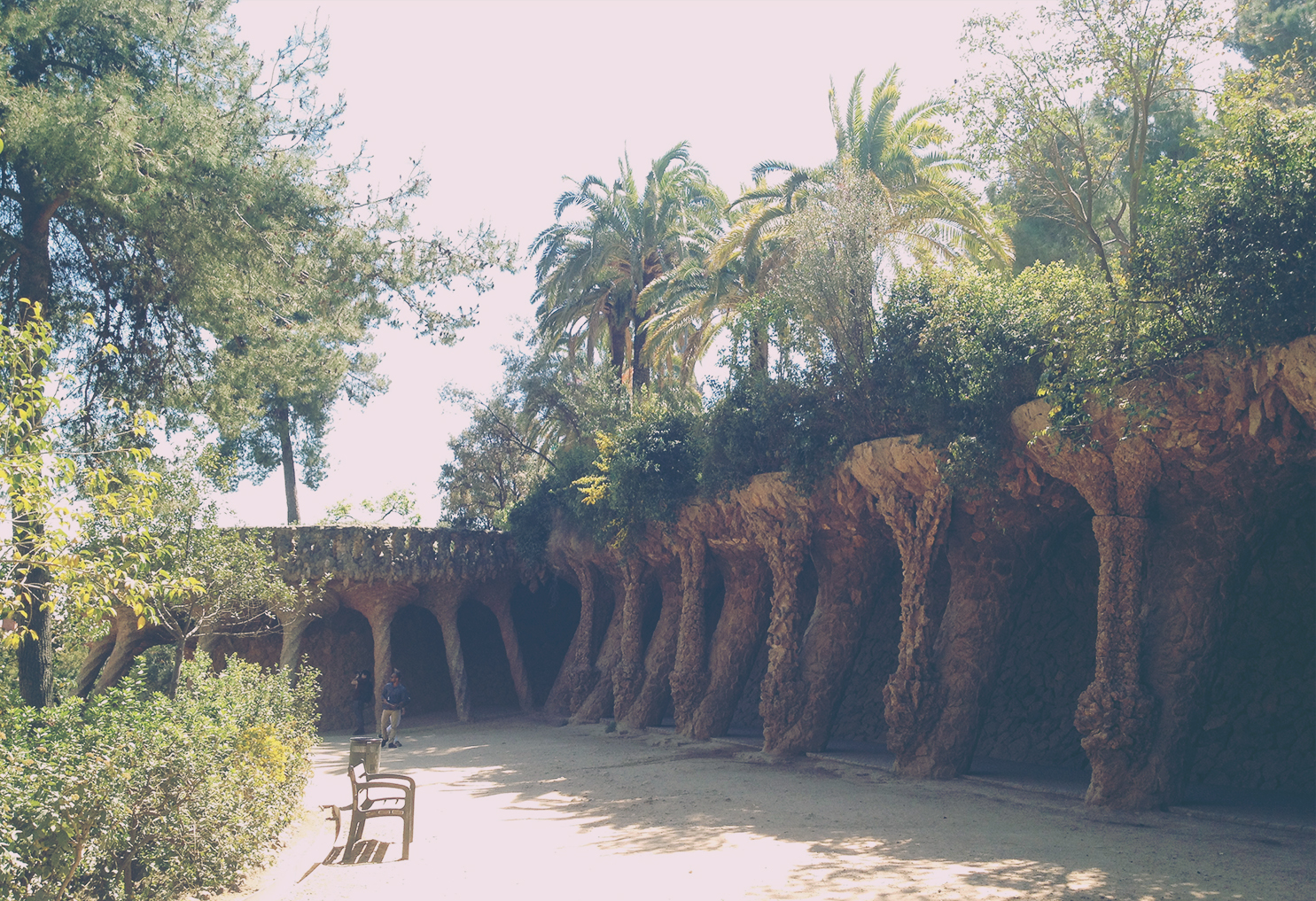Park Guell (8)