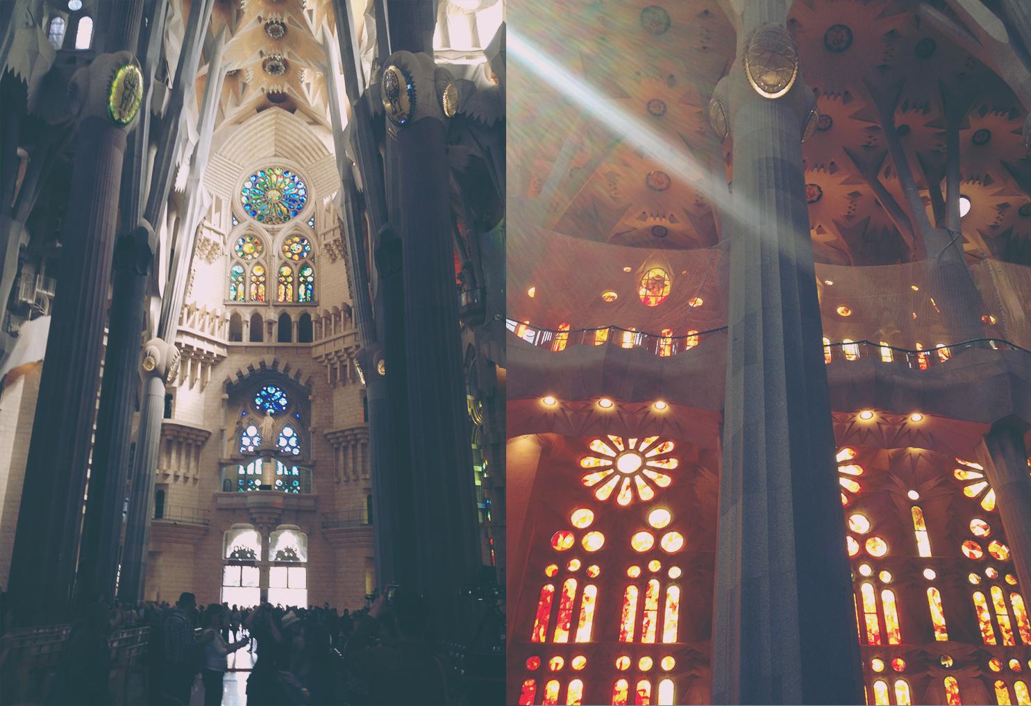 Sagrada Familia (2)