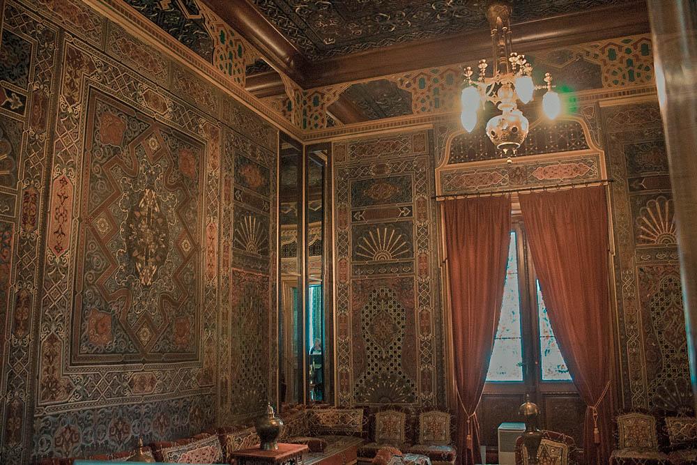Peles-Castle-Sinaia (25)