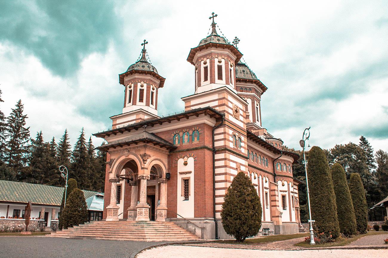 Sinaia-Monestry (2)