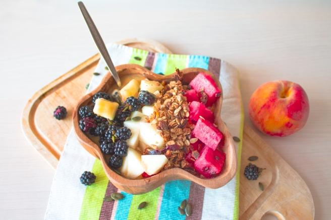 Smoothie-bowl-recipe-peach