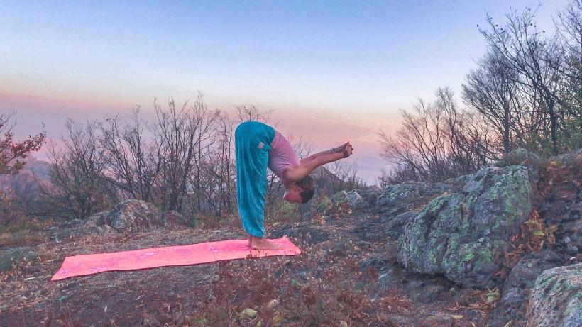 Yoga Stretching Wholesome Boho Life-3