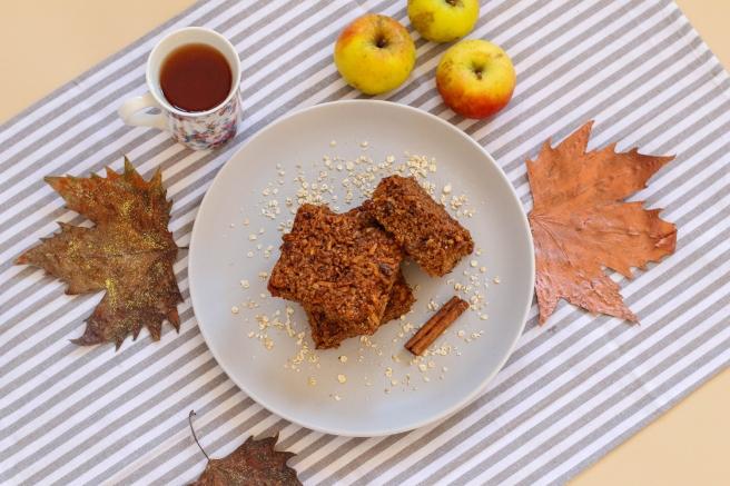Healthy Apple Pie (1)