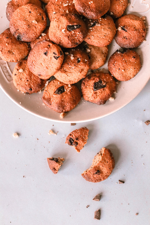 Vegan Banana - Peanut Butter Cookies (4).jpg